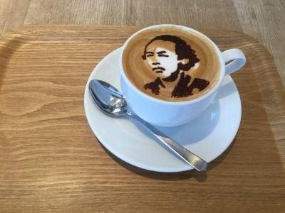 COCOCHIコーヒー