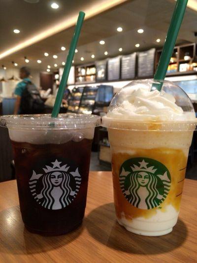 スターバックスコーヒー TSUTAYA 京都リサーチパーク店