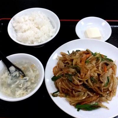 中国家庭料理 你好 大森店