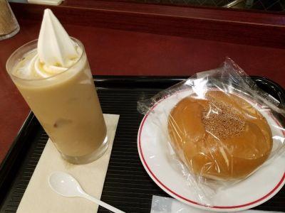 カフェ・ベローチェ 虎ノ門店