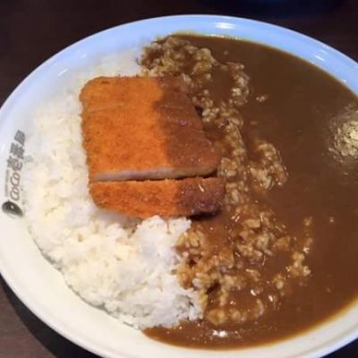 CoCo壱番屋 河芸店