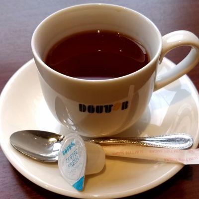 ドトールコーヒーショップ 安土町店