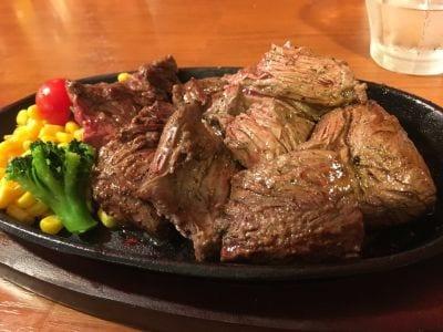 肉の村山 亀戸店の口コミ