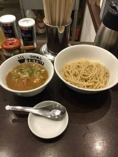 つけ麺102 川口店