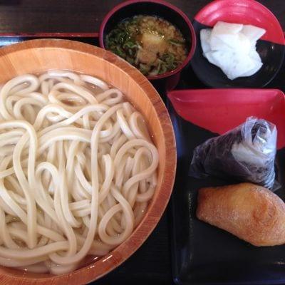 伊予製麺 桑名サンシパーク店