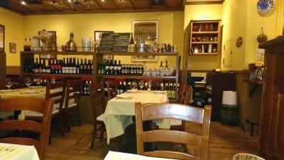 イタリア料理屋 タント ドマーニ (TANTO DOMANI )