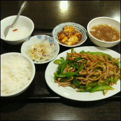 中華料理 大福楼の口コミ