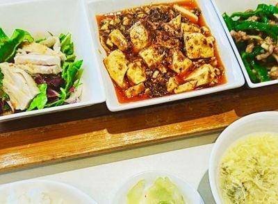 四川飯店 博多
