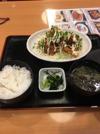 テング酒場 神田店