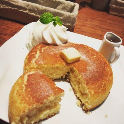 石釜 bake bread 茶房 TAM TAM