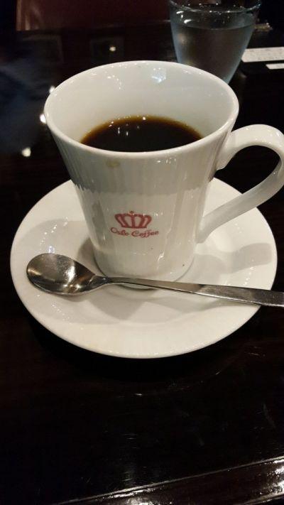 Oslo coffee 銀座コア店