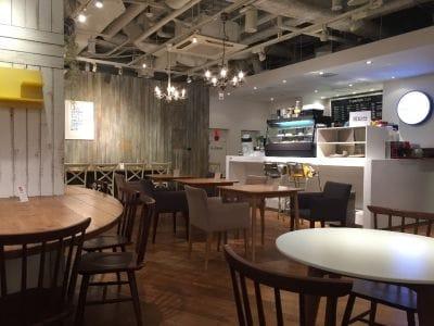 Francfranc Cafe