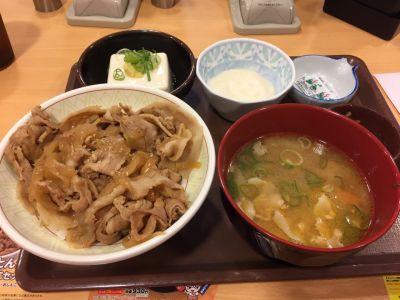 すき家 高松寿町店