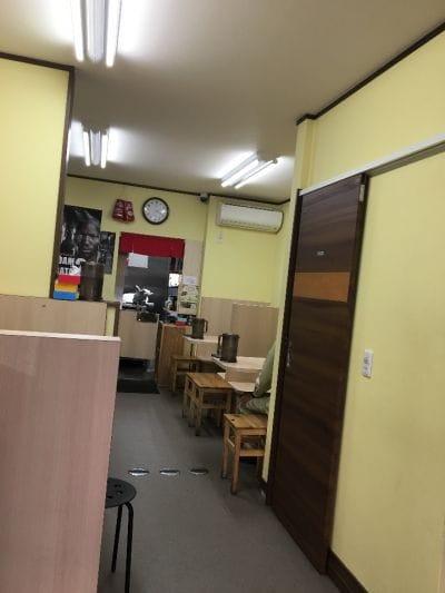 新福菜館 府立医大前店