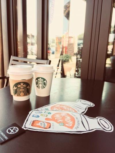 スターバックスコーヒー 三芳パーキングエリア(下り線)店