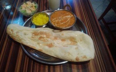 インド料理 ジャルパン (Jalpan)