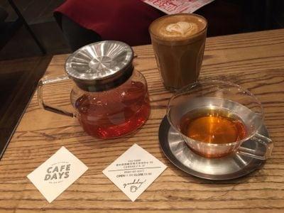 CAFE DAYS (カフェデイズ)