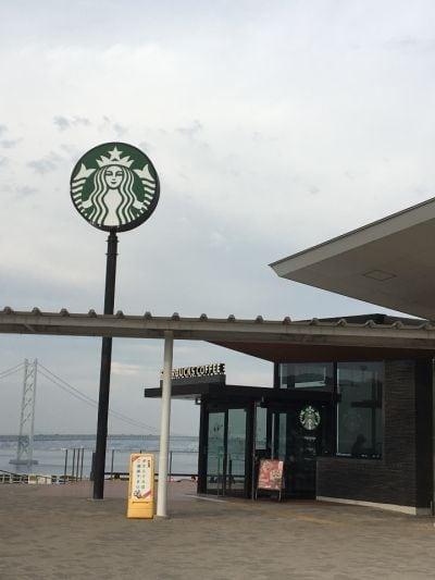 スターバックスコーヒー 淡路サービスエリア(下り線)店の口コミ