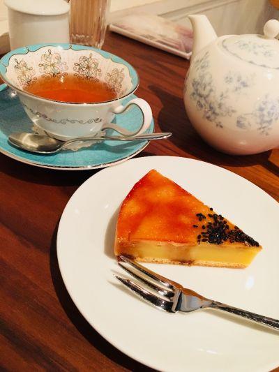 カフェ オン ザ ルーフ (Cafe ON the ROOF)