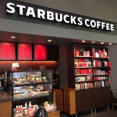 スターバックスコーヒー 東京スカイツリー・ソラマチ西1階店