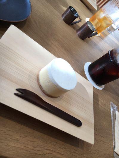 カイカドウ カフェ(Kaikado Cafe)の口コミ