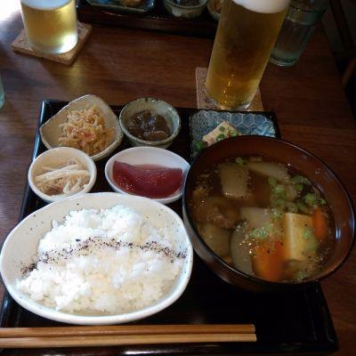 モグラ食堂 (moguRa食堂)