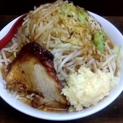 麺屋 蔦重 (ツタジュウ)