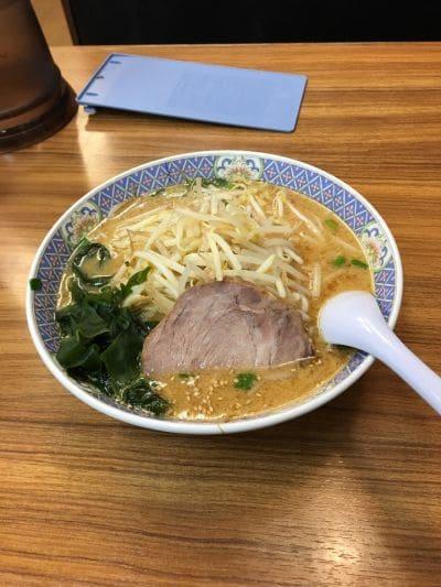 らーめん花楽 上溝店 (からく)