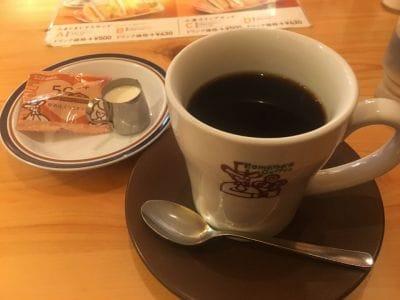 コメダ珈琲店 戸田公園店の口コミ