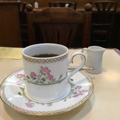 カフェ コロラド 八丁堀店 (CAFE COLORADO)