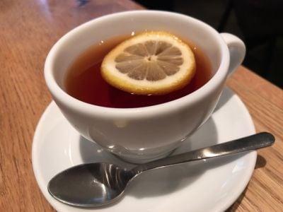 カフェ&ブックス ビブリオテーク 東京・自由が丘 (café & books bibliotheque)