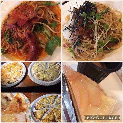 メルローズカフェ (Melrose Cafe)