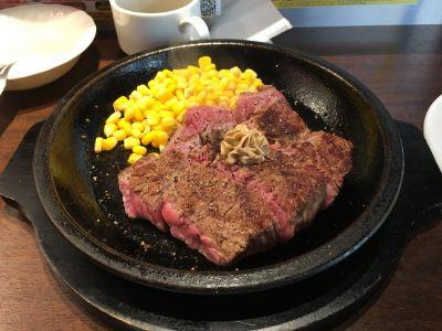 いきなりステーキ 駒込店