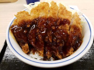 かつや 五反田駅東口店