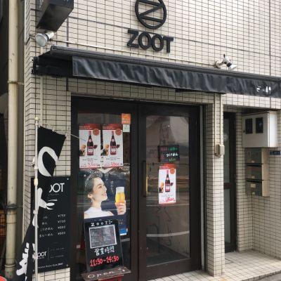 ZOOT (ズート)