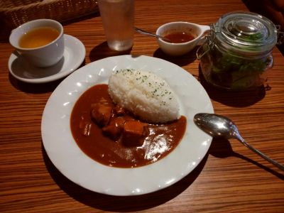 LIL'RIRE CAFE (リルリールカフェ)