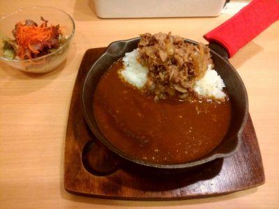 鉄鍋カレー 松戸店