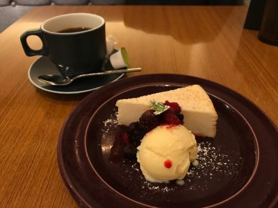 WIRED CAFE 横浜相鉄ジョイナス店 (ワイアード カフェ)