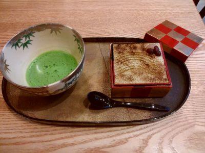 茶cafe 竹若の口コミ