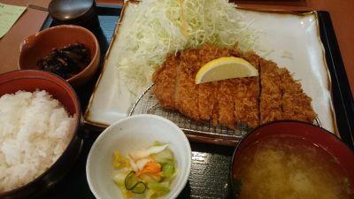 とんかつ伊勢 新宿NSビル店の口コミ