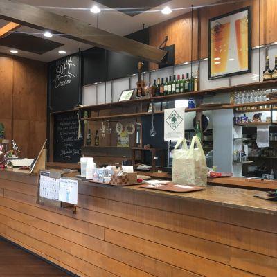 SUGAR HILL CAFE シュガーヒルカフェ
