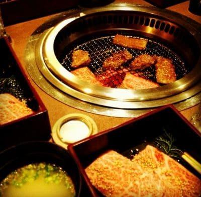 肉屋焼肉ゑびす本塵の口コミ
