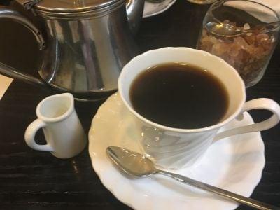 カフェ・ド・ヤマザキ