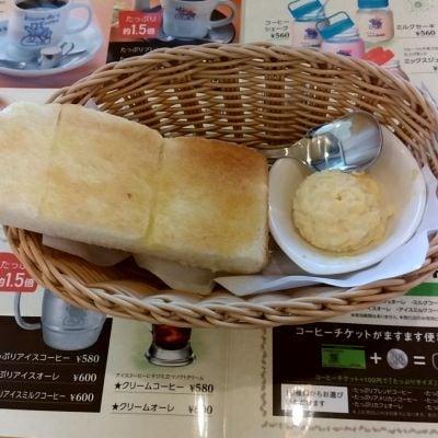 コメダ珈琲店 大森イトーヨーカドー店