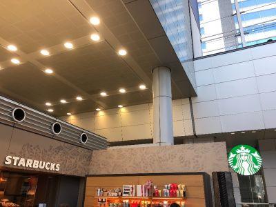 スターバックスコーヒー JR東海 品川駅ラチ内店