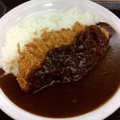 かつや 神田東口店