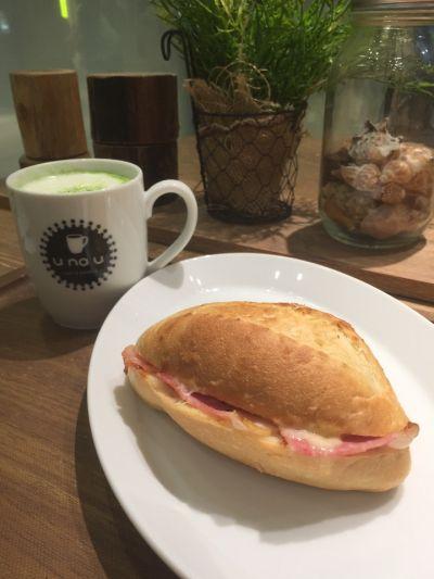 unau cafe & kichen(ウナウ カフェ アンド キッチン)