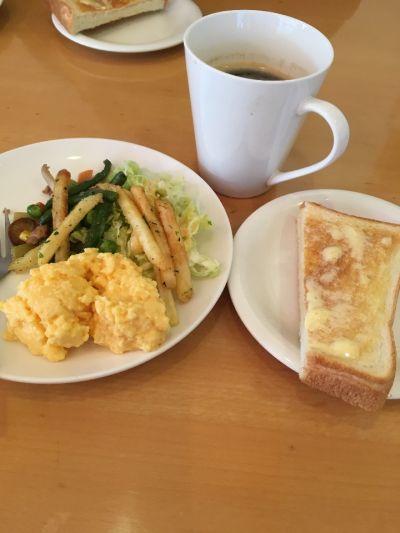 Cafe de BROTHER SHIP(カフェ ド ブラザーシップ)