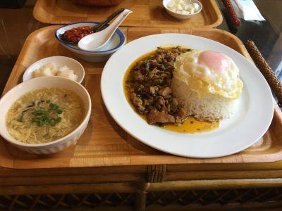 タイ料理レストラン エバン(EVAN)
