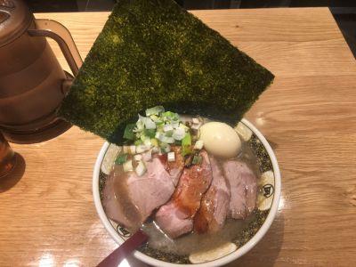 ラーメン凪 川口東口駅前店